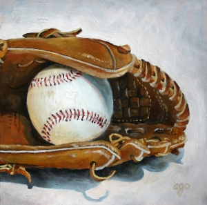 BaseballMitt
