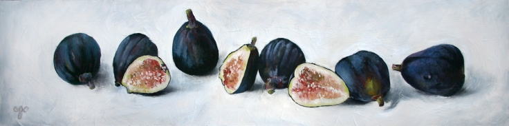 Line of Figs