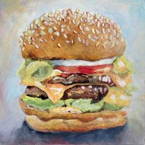 DoubleCheeseburger